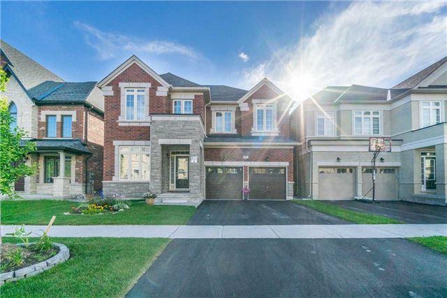 Sold: 27 Roy Harper Avenue, Aurora, ON