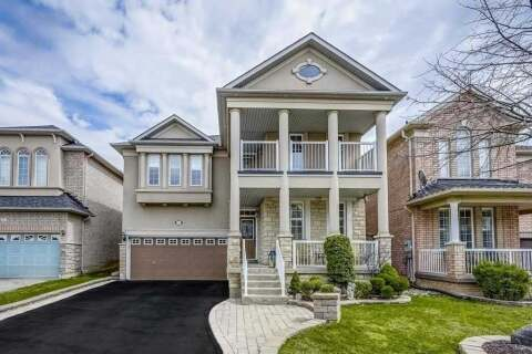 House for sale at 27 Royview Cres Vaughan Ontario - MLS: N4773527