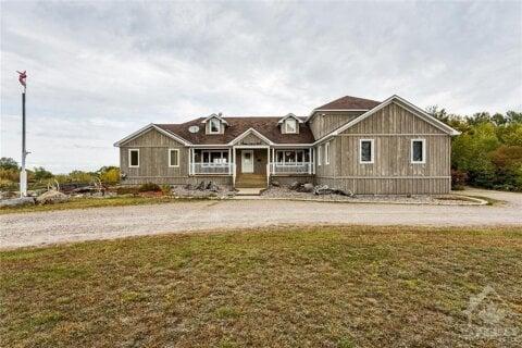 House for sale at 27 Ruttan Rd Renfrew Ontario - MLS: 1212264