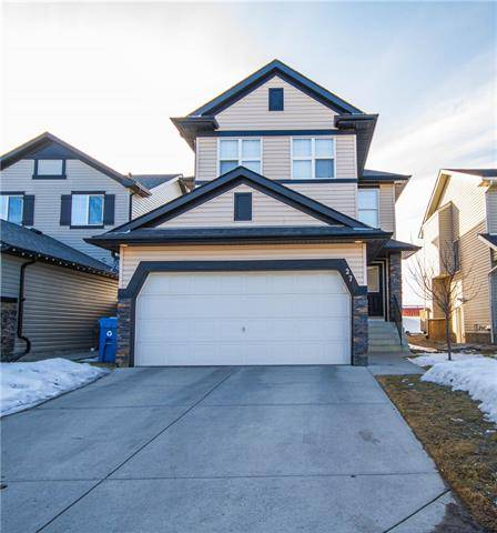 27 Saddlebrook Way Northeast, Calgary | Image 1