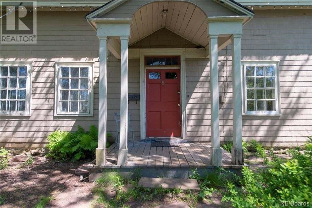 House for sale at 27 Saint Paul's St Hampton New Brunswick - MLS: NB044318
