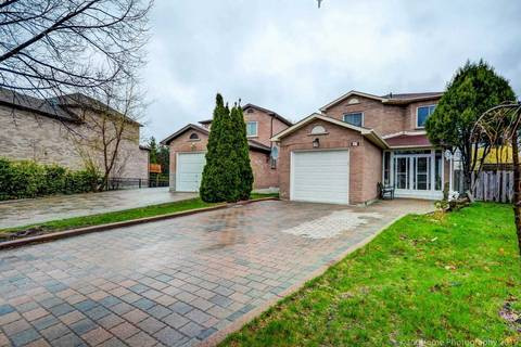 House for sale at 27 Samantha Circ Richmond Hill Ontario - MLS: N4439061