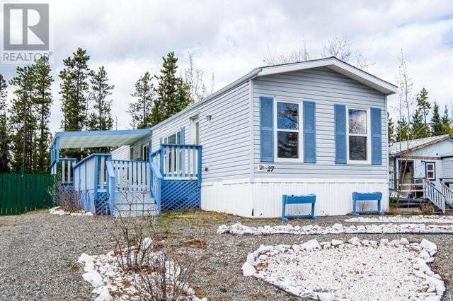 Home for sale at 27 Sandpiper Dr Whitehorse YT - MLS: 12804