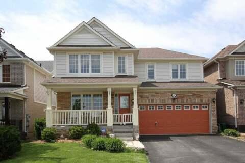 House for sale at 27 Sandy Beach Rd Brampton Ontario - MLS: W4776347