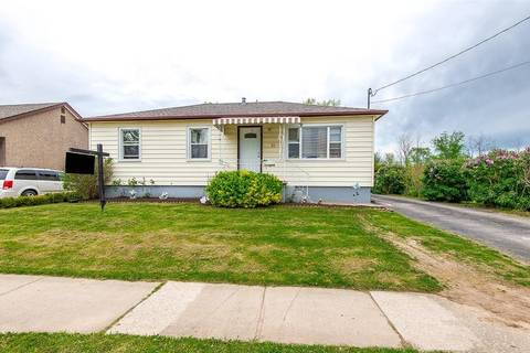 House for sale at 27 Sauer Ave Welland Ontario - MLS: 30735813