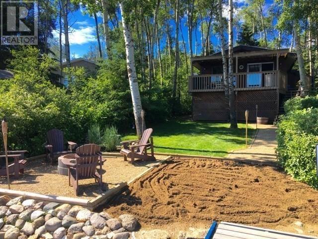 House for sale at 27 Schitka Beach Wakaw Lake Saskatchewan - MLS: SK804421