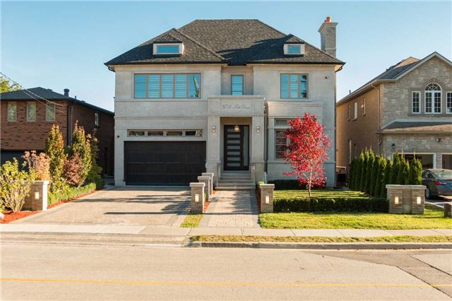 For Sale: 27 Scott Drive, Richmond Hill, ON | 4 Bed, 7 Bath House for $3,488,000. See 20 photos!