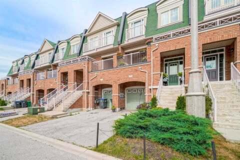 Townhouse for sale at 27 Seachart Pl Brampton Ontario - MLS: W4877793