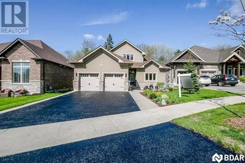 House for sale at 27 Sedgewood Wy Barrie Ontario - MLS: 30734113