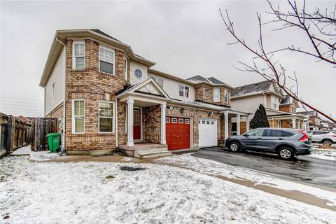 Townhouse for sale at 27 Sentimental Wy Brampton Ontario - MLS: W4669880