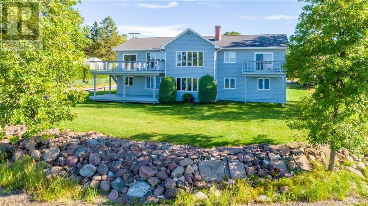 House for sale at 27 Shipyard Rd Rothesay New Brunswick - MLS: NB032694