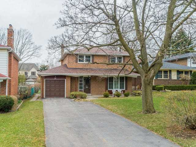 For Sale: 27 Shouldice Court, Toronto, ON | 4 Bed, 2 Bath House for $1,998,000. See 14 photos!