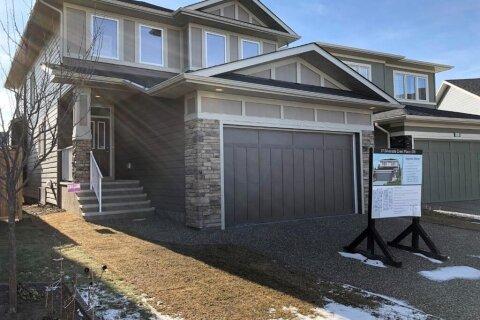 House for sale at 27 Silverado Crest Pl SW Calgary Alberta - MLS: A1060908