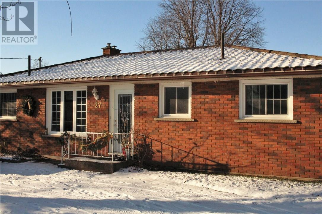 Removed: 27 Simcoe Street, Scotland, ON - Removed on 2018-12-14 04:30:03