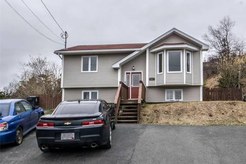 House for sale at 27 Simpson Pl Cbs Newfoundland - MLS: 1195943