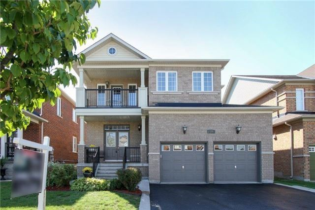Sold: 27 Sleepy Hollow Place, Whitby, ON