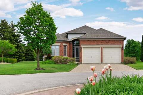 House for sale at 27 Sneads Green  Whitchurch-stouffville Ontario - MLS: N4750539