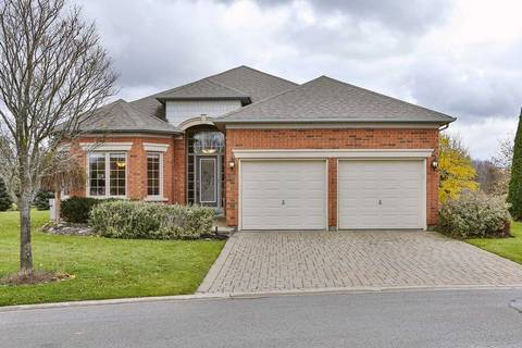House for sale at 27 Sneads Green  Whitchurch-stouffville Ontario - MLS: N4389681