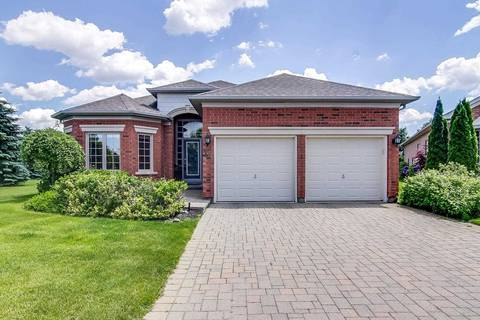 House for sale at 27 Snead's Green  Whitchurch-stouffville Ontario - MLS: N4559845