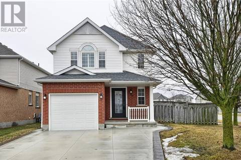 House for sale at 27 Sofron Dr Cambridge Ontario - MLS: 30711793