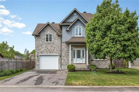 House for sale at 27 St Viateur Cres Limoges Ontario - MLS: 1194613