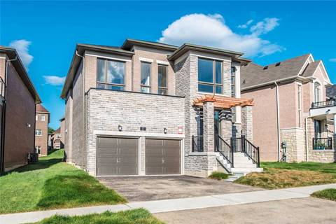 House for sale at 27 Starkweather St Aurora Ontario - MLS: N4556601