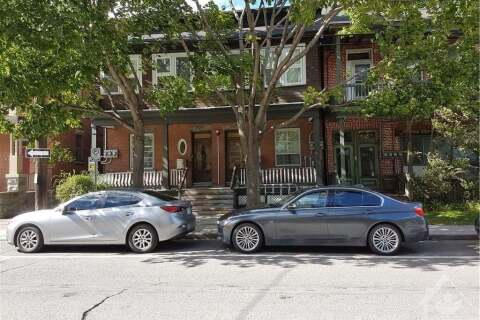Townhouse for sale at 27 Stewart St Ottawa Ontario - MLS: 1208968