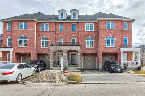 Townhouse for sale at 27 Stonewood St Ajax Ontario - MLS: E4391105