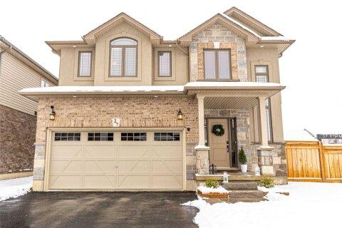 House for sale at 27 Strimble St Hamilton Ontario - MLS: X5054905