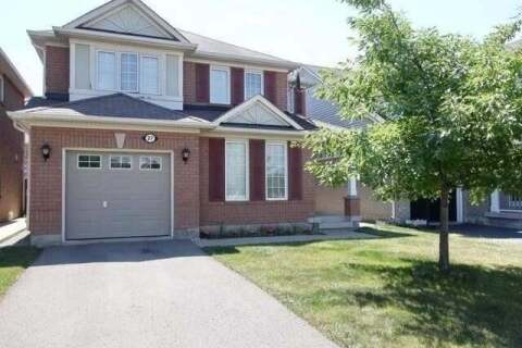 House for rent at 27 Sugarhill Dr Brampton Ontario - MLS: W4957232