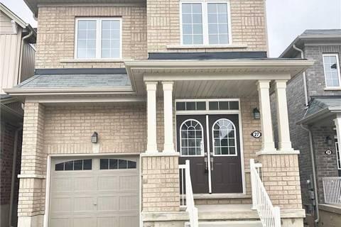 House for sale at 27 Sumac Dr Haldimand Ontario - MLS: X4432194