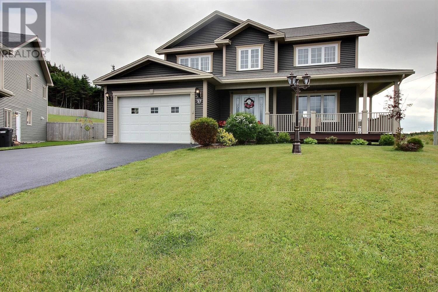 House for sale at 27 Summerwood Pl Portugal Cove Newfoundland - MLS: 1199907