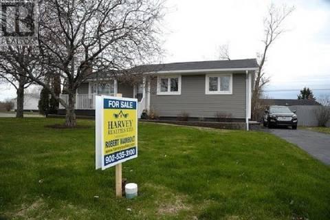 House for sale at 27 Summit Dr Port Hawkesbury Nova Scotia - MLS: 201908515