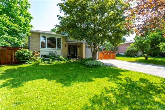 House for sale at 27 Sunrise Drive Scugog Ontario - MLS: E4192105
