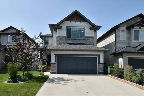 House for sale at 27 Sunset Te Cochrane Alberta - MLS: C4262226