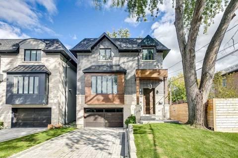 House for sale at 27 Sunshine St Toronto Ontario - MLS: C4608984