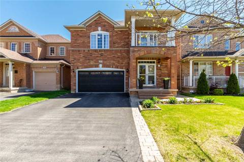 House for sale at 27 Tacc Tr Vaughan Ontario - MLS: N4458736