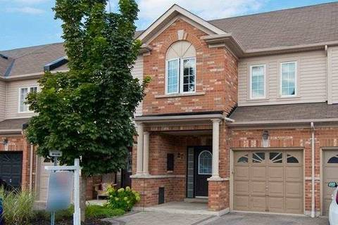 Townhouse for sale at 27 Tempo Wy Whitby Ontario - MLS: E4554062