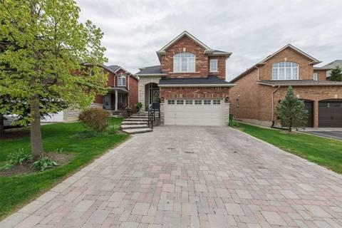 House for sale at 27 Terrastone Ct Caledon Ontario - MLS: W4458815