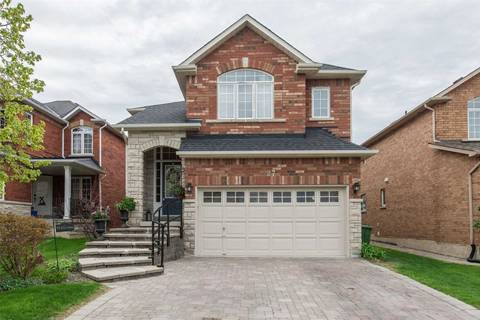 House for sale at 27 Terrastone Ct Caledon Ontario - MLS: W4481875
