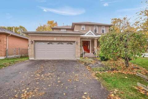 House for sale at 27 Testa Rd Uxbridge Ontario - MLS: N4965183