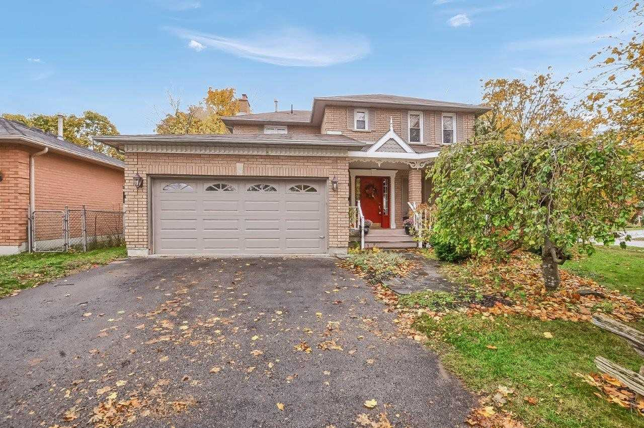 For Sale: 27 Testa Road, Uxbridge, ON | 4 Bed, 3 Bath House for $779900.00. See 37 photos!