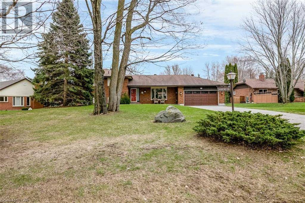 House for sale at 27 Thicketwood Pl Brechin Ontario - MLS: 192898