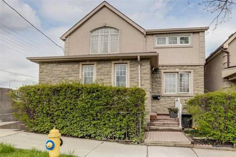 House for sale at 27 Toffee Ct Toronto Ontario - MLS: W4451382
