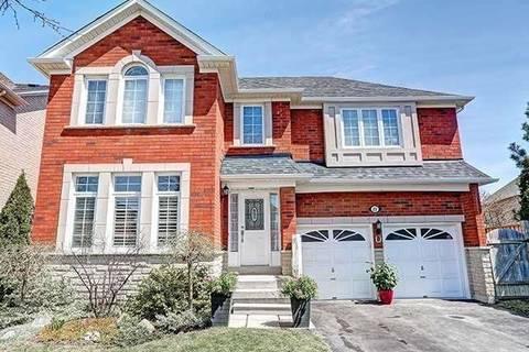 House for rent at 27 Treasure Rd Vaughan Ontario - MLS: N4408511
