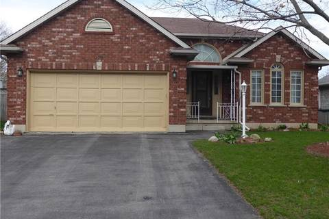 House for sale at 27 Trillium Wy Brantford Ontario - MLS: 30736548