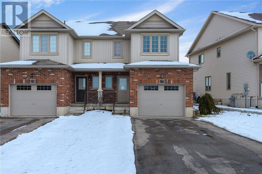 House for sale at 27 Trillium Wy Simcoe Ontario - MLS: 30789852