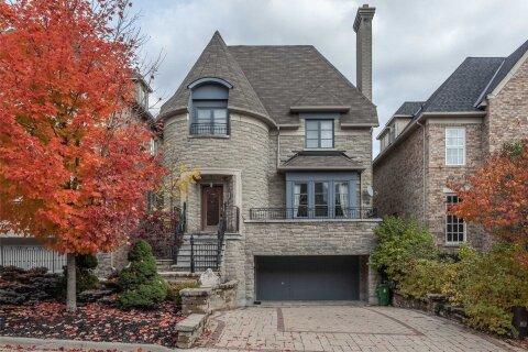 House for rent at 27 True Davidson Dr Toronto Ontario - MLS: C4964636