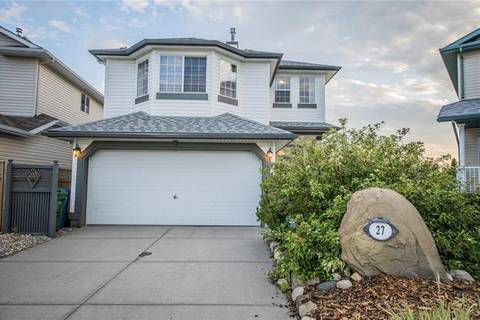 House for sale at 27 Tuscarora Cres Northwest Calgary Alberta - MLS: C4261546