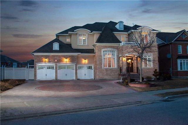 Sold: 27 Upper Ridge Crescent, Brampton, ON